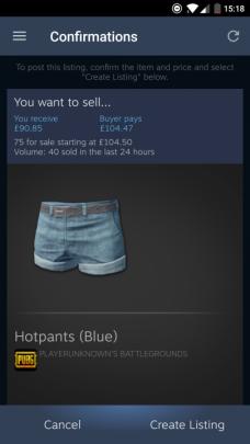 Hotpands (Blue)