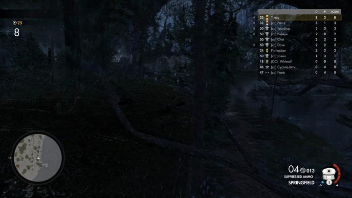 The Perfect Hiding Spot